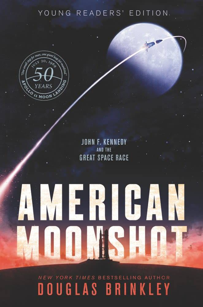 HarperCollins American Moonshot Young Readers' Edition