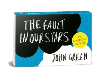 Dutton Books for Young Readers Penguin Minis: The Fault in Our Stars