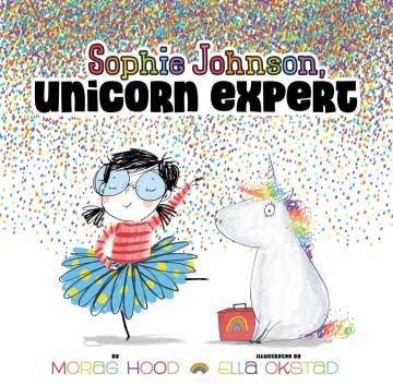 Aladdin Sophie Johnson, Unicorn Expert