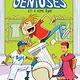 Scholastic Paperbacks Hit a Home Run! (Tiny Geniuses #3)