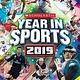 Scholastic Inc. Scholastic Year in Sports 2019
