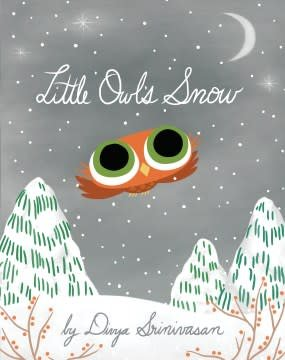 Viking Books for Young Readers Little Owl's Snow