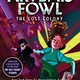 Disney-Hyperion Artemis Fowl The Lost Colony (Repackage)