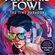 Disney-Hyperion Artemis Fowl The Time Paradox (Repackage)