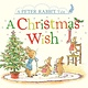 Warne Peter Rabbit Tales: A Christmas Wish (Board Book)