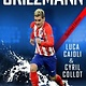 Icon Books Griezmann - 2019 Updated Edition