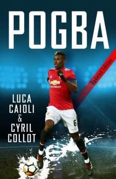 Icon Books Pogba - 2019 Updated Edition