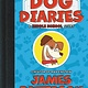 jimmy patterson Dog Diaries