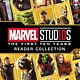 Little, Brown Books for Young Readers Marvel Studios: The First Ten Years Reader Collection