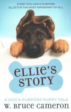 Starscape A Dog's Purpose: Ellie's Story