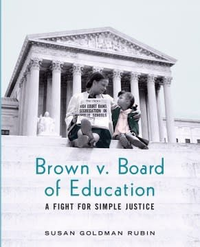 Holiday House Brown v. Board of Education