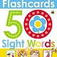 Scholastic Inc. Flashcards - 50 Sight Words (Scholastic Early Learners)