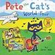 HarperFestival Pete the Cat: World Tour