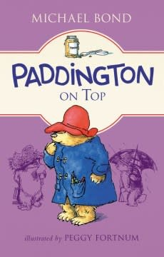 HarperCollins Paddington: On Top