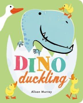 LB Kids Dino Duckling