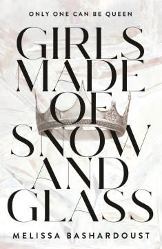 Flatiron Books Girls Made of Snow and Glass