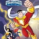 Random House Books for Young Readers The Secret of Shazam! (DC Super Friends)