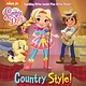 Random House Books for Young Readers Country Style! (Sunny Day)