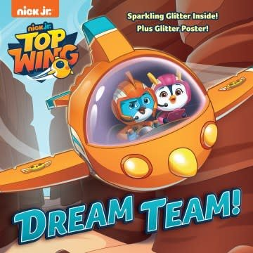 Random House Books for Young Readers Dream Team! (Top Wing)