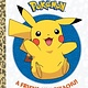 Golden Books A Friend Like Pikachu! (Pokémon)
