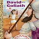 Golden Books David and Goliath