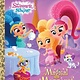 Golden Books Magical Manners! (Shimmer and Shine)