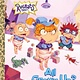 Golden Books All Grown Up? (Rugrats)