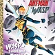 Golden Books Wasp: Small and Mighty! (Marvel Ant-Man and Wasp)