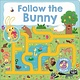 Priddy Books Maze Book: Follow the Bunny