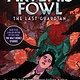 Disney-Hyperion Artemis Fowl 08 The Last Guardian (New Cover)