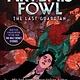 Disney-Hyperion Artemis Fowl The Last Guardian (Repackage)
