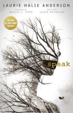 Farrar, Straus and Giroux (BYR) Speak 20th Anniversary Edition