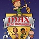 Crown Books for Young Readers Max and the Midknights