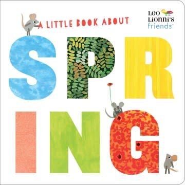 Random House Books for Young Readers A Little Book About Spring