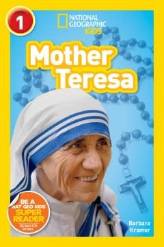 National Geographic Children's Books National Geographic Readers: Mother Teresa (L1)