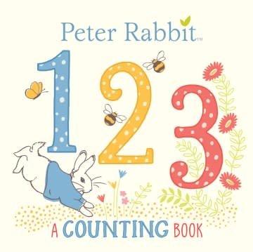 Warne Peter Rabbit 123