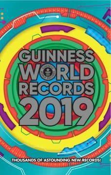 Portable Press Guinness World Records 2019