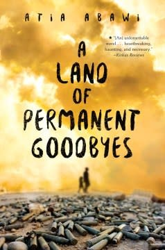Penguin Books A Land of Permanent Goodbyes