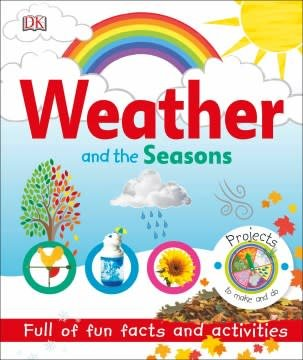 DK Children Weather and the Seasons