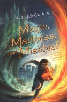 Square Fish Magic, Madness, and Mischief