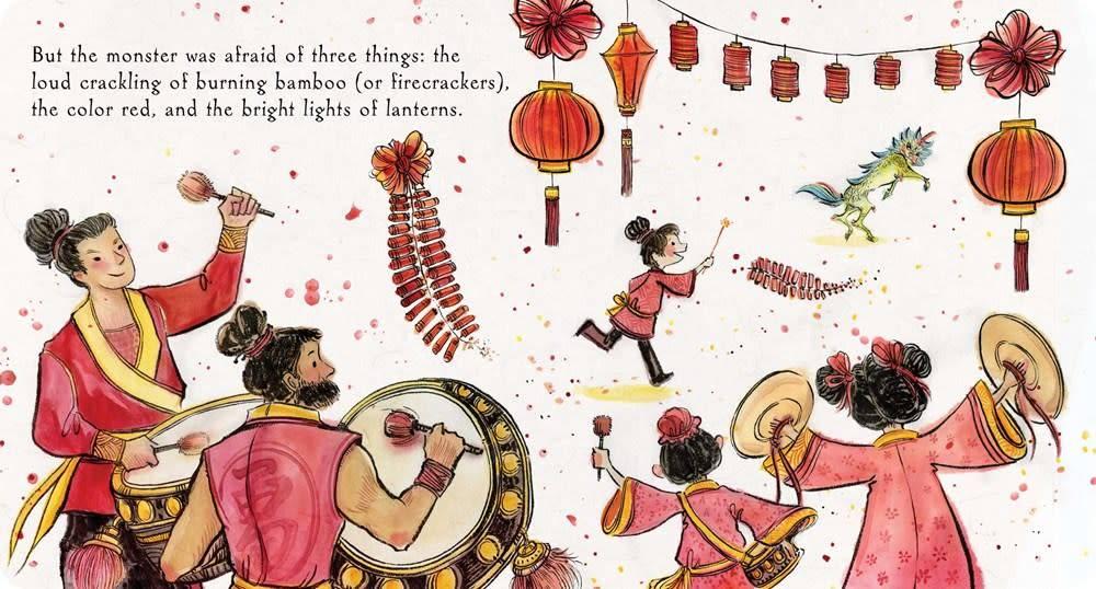 Little Simon Celebrate the World: Lunar New Year