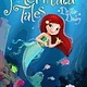 Aladdin Mermaid Tales 01 Trouble at Trident Academy