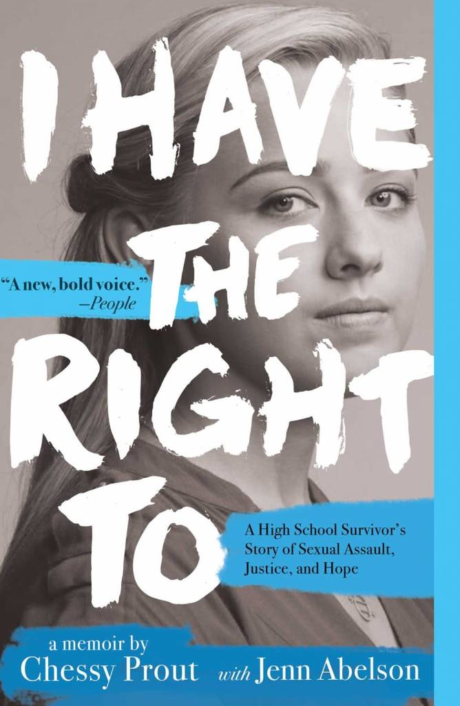 Margaret K. McElderry Books I Have the Right ...Story of Sexual Assault, Justice, and Hope