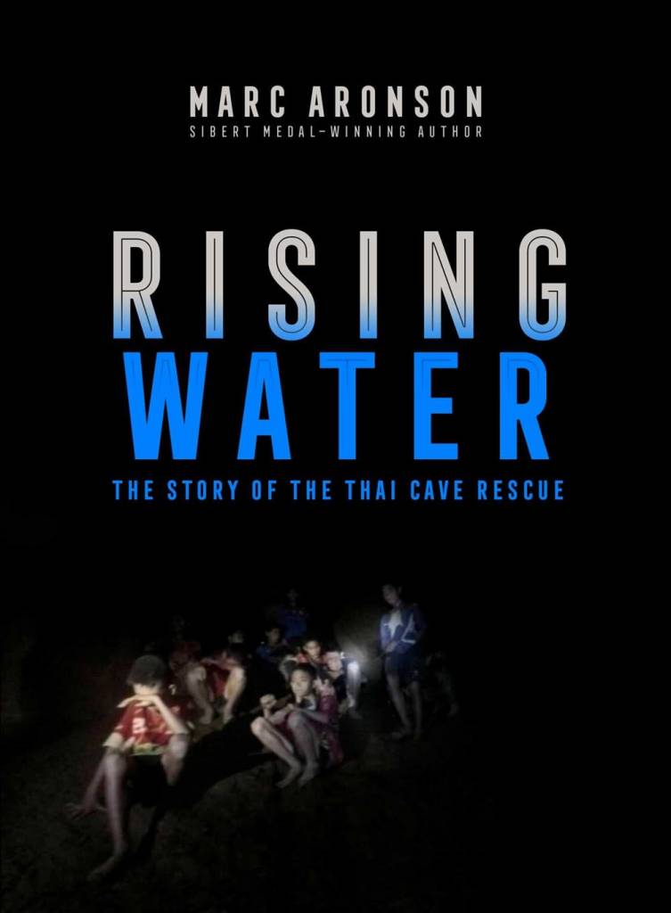 Atheneum Books for Young Readers Rising Water