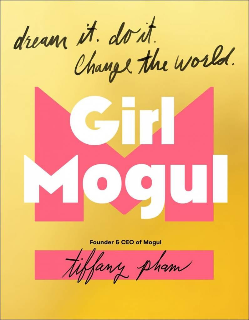 Imprint Girl Mogul