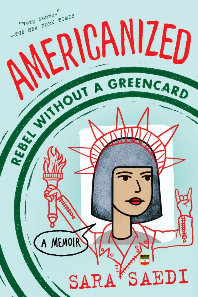 Ember Americanized: Rebel Without a Green Card
