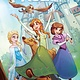 Dark Horse Books Disney Frozen: Breaking Boundaries (Graphic Novel)