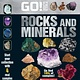 Scholastic Inc. Go! Field Guide: Rocks and Minerals