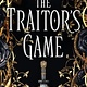 Scholastic Inc. The Traitor's Game 01