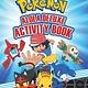 Scholastic Inc. Alola Deluxe Activity Book (Pokémon)